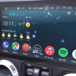 Best Aftermarket Radio for Jeep Wrangler